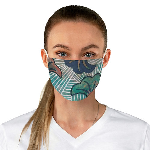Fabric Face Mask Mgbolodi
