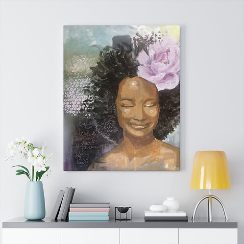 Canvas Print - Serenity