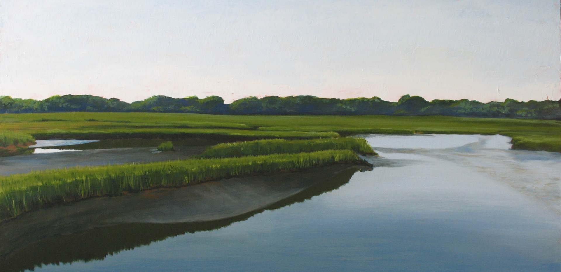 Scituate Marsh