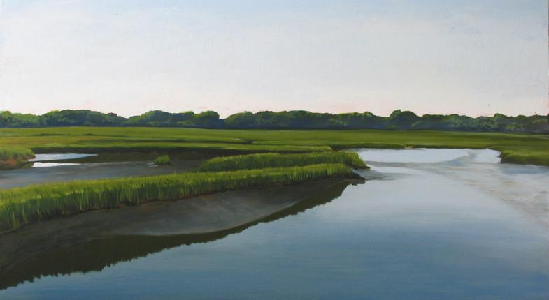 Scituate Marsh