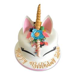 Unicorn Novelty Cake
