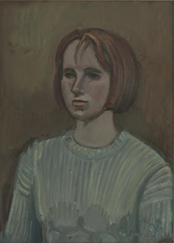 Соседская девочка Таня Чумакова