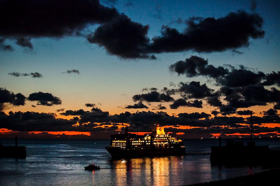 Port du Havre