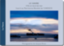 Carnet de voyage Le Havre, Jacques Bravo, cargo, unesco, port, fumée, bateau pilote