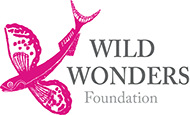 Logo Wild Wonders foundation
