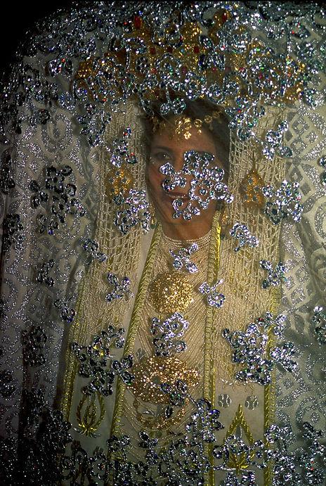 mariée_Marrakech, Maroc, Jacques Bravo