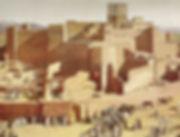 J.Majorelle-Taourirt-Ouarzazate-1928-1-3