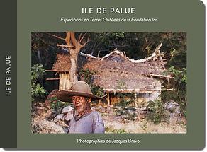 Carnet de voyage en Indonesie. Jacques Bravo