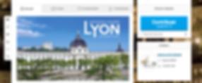 Ulule, livre Lyon patrimoine mondial