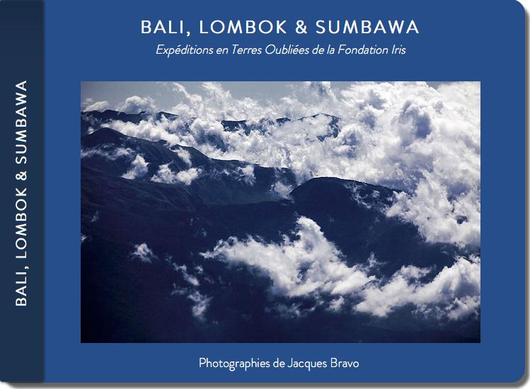 Carnet de voyage du photographe Jacques Bravo dans les peties iles de la sonde en Indonésie. Bali, Lombok