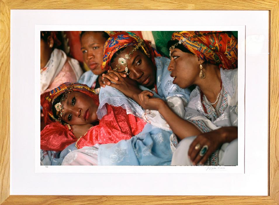 Danseuses du M'Goun, Maroc