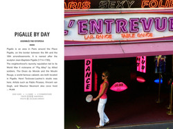 PIGALLE BY DAY