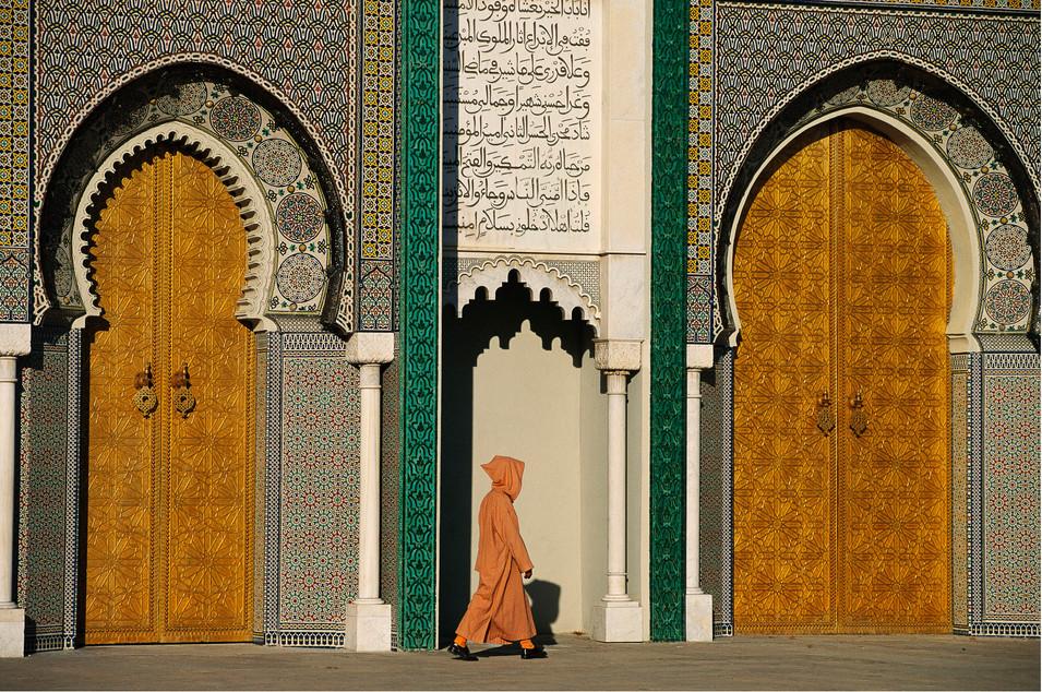 Fès, Maroc