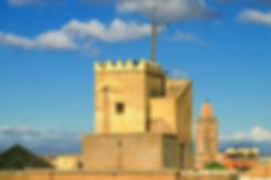 La mosquée Mouassine, Marrakech, Maroc, Jacques Bravo