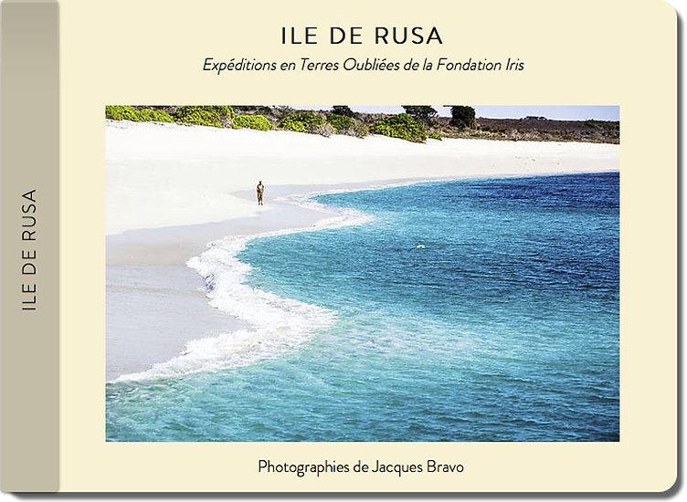 Carnet de voyage du photographe Jacques Bravo dans les peties iles de la sonde en Indonésie. Ile de Rusa