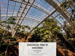 ZOOLOGICAL PARK OF VINCENNES