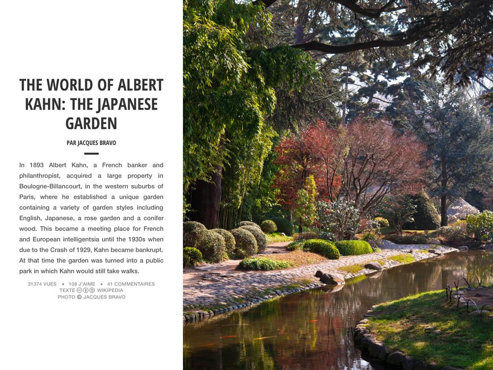 THE WORLD OF ALBERT KAHN