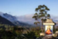 Sur les pentes du volcan Kelimutu, ile de Florès, Indonésie, Jacques Bravo