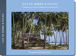 carnet de Pulasi, Indonesie, Jacques Bravo