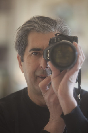 Jacques Bravo, photographe