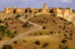 Forteresse de Boulaouane. Maroc, Jacques Bravo
