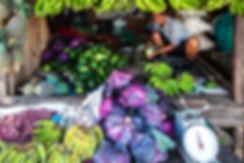 Florès, marchés de Labuan Bajo. Jacques Bravo