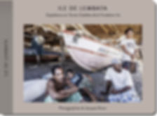 Carnet de voyage du photographe Jacques Bravo dans les peties iles de la sonde en Indonésie. Ile de Lembata