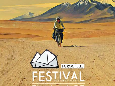 Festival International du Film et livre d'Aventure de La Rochelle