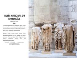 MUSÉE NATIONAL DU MOYEN-ÂGE