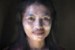 Mariée de Ile de Sukun, indonésie, Jacques Bravo