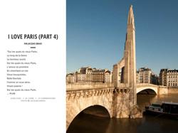 I LOVE PARIS (PART 4)