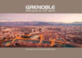 Grenoble, Métropole du XXIe siècle