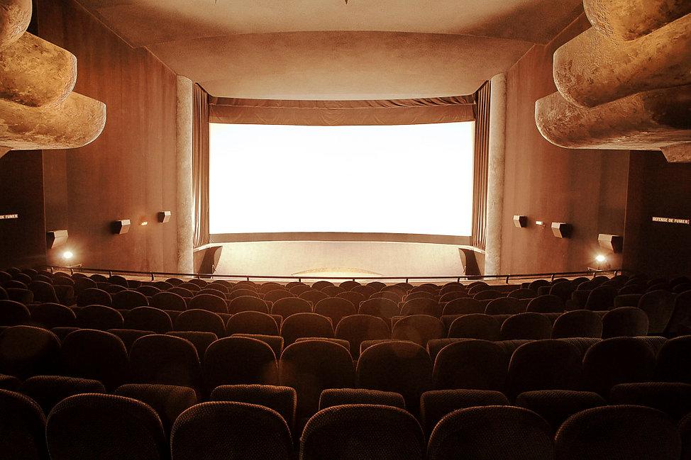 Cinema Max Linder, 75009