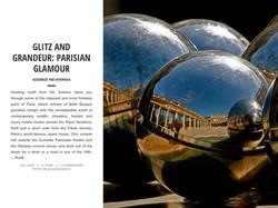 GLITZ AND GRANDEUR