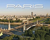 Livre paris par Jacques Bravo