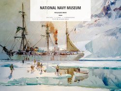 NATIONAL NAVY MUSEUM