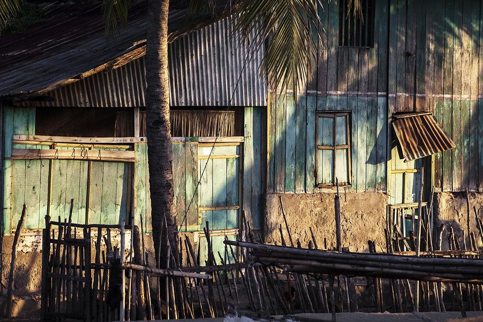 Village de Rinca Desa-Jacques Bravo