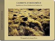 CARNETS D'INDONÉSIE