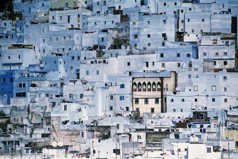 Tetouan, Maroc