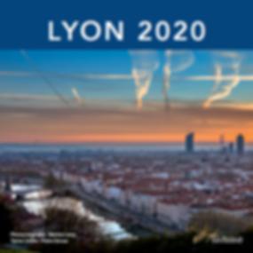 Calendrier Lyon 2020