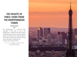 THE HEIGHTS OF PARIS: