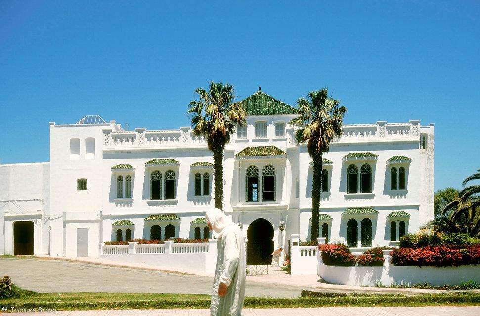 Musée Forbes de Tanger