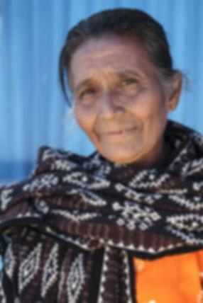 Ile de Savu, Marché de Seba-Ile de Savu-Indonesie-Jacques Bravo