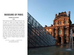 MUSEUMS OF PARIS
