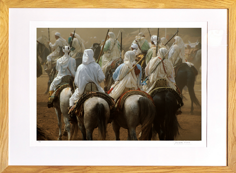 Beni Mellal, Maroc