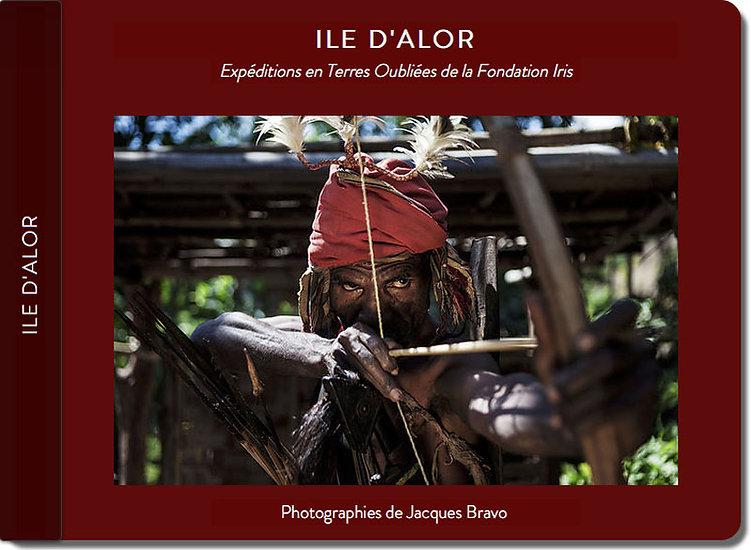 Carnet de voyage du photographe Jacques Bravo dans les peties iles de la sonde en Indonésie. Ile d'Alor
