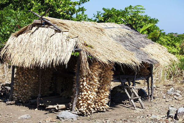 Ile de Sukun, indonésie, Jacques Bravo