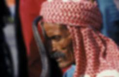 charmeur de serpents sur la place Jemaa el Fna