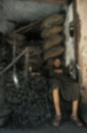 charbonnier Marrakech, Maroc, Jacques Bravo