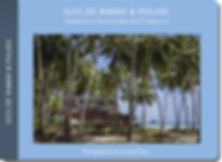 Carnet de voyage du photographe Jacques Bravo dans les peties iles de la sonde en Indonésie. Iles de Bimba et Pulasi